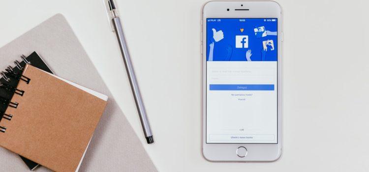 créer une campagne Facebook