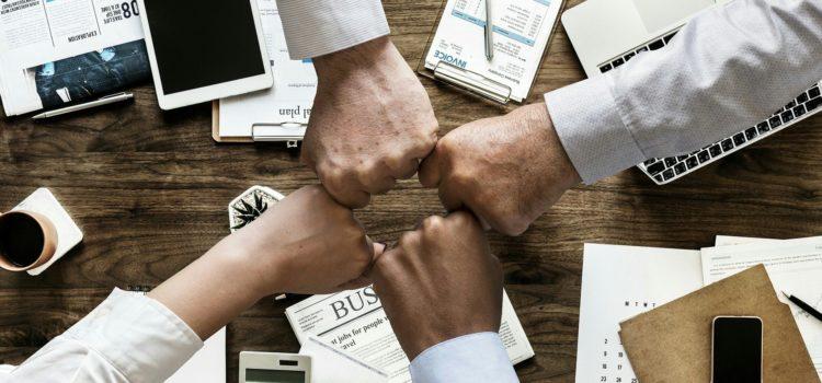 Renforcer la cohésion et l'esprit d'équipe pour une meilleure gestion de l'équipe