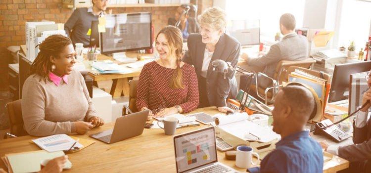 Entrepreneuriat et création d'entreprise
